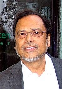 Dipesh Chakrabarty, 2012 (cropped).jpg