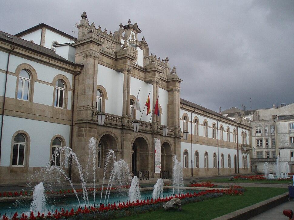 Diputación Provincial de Lugo