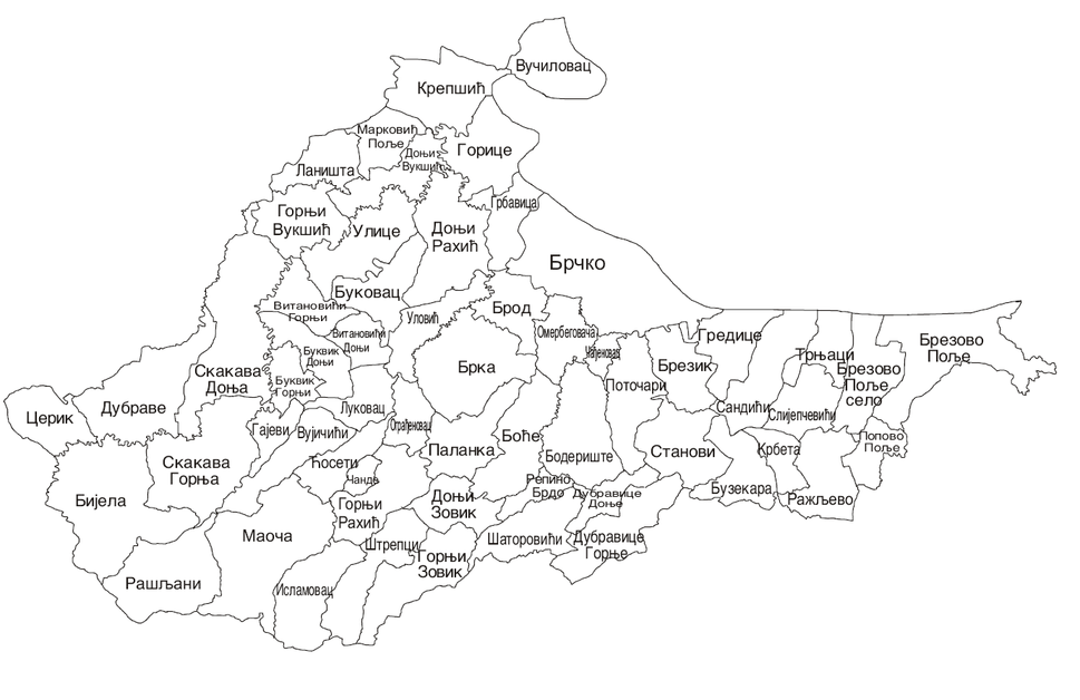 DistriktBrckonaselja