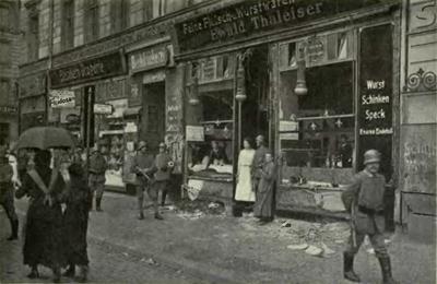 Uprisings Led By Women Wikipedia