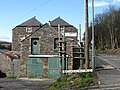 Disused mill building - geograph.org.uk - 752148.jpg