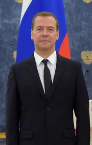 Dmitry Medvedev 17 July 2015