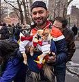 Dogs at NYC Lunar New Year parade (52414).jpg