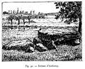 Dolmen de Rugles à Ambenay dessiné par Desloges en 1902.jpg
