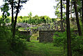 Dolní Žandov, Úbočí, Jewish cemetery 4.jpg