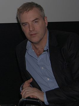 MacIntyre at Birmingham City University in November 2013