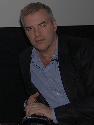 Donal MacIntyre - MacIntyre at Birmingham City University in November 2013