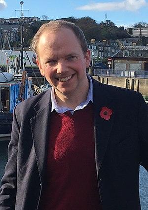Donald Cameron (Scottish politician) - Image: Donald cameron msp wiki 2