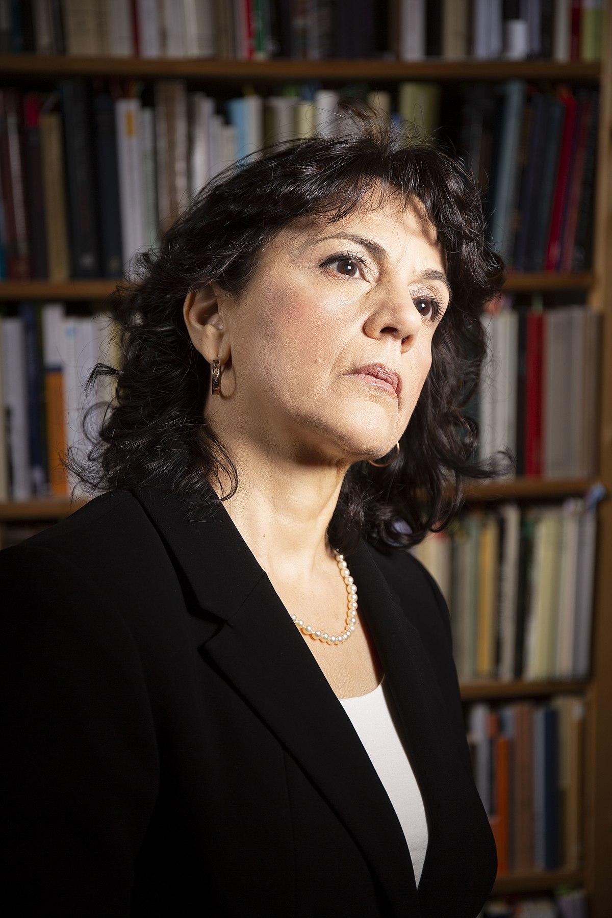 Donatella Di Cesare - Wikipedia