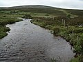 Dorback Burn, looking north from Lochindorb - geograph.org.uk - 515056.jpg