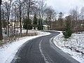 Doubice - silnice od Krásné Lípy.jpg