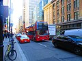 Double decker bus at Yonge and Temperance, 2016 04 20 (1).JPG - panoramio.jpg