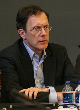 Douglas Melamed - Doug Melamed at the Berkman Center for Internet & Society at Harvard University.