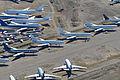 Douglas DC10s - Pinal Air Park (13804689275).jpg