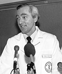 Dr. W. French Anderson at Gene therapy press conference (cropped).jpg