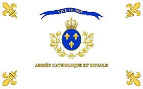 Image illustrative de l'article Armée catholique et royale (Vendée)