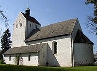 Dreiheide Weidenhain church.jpg