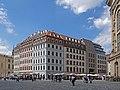 Dresden, Neumarkt 1-3, An der Frauenkirche 1-3.jpg