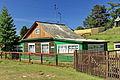 Drewniany dom w Bolszych Kotach 04.jpg