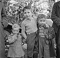 Drie broertjes uit een Tinker-familie, Bestanddeelnr 191-0829.jpg