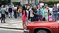 Dublin Gay Pride Parade 2011 - Before It Begins (5871006068).jpg