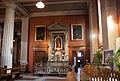 Dublin St. Mary's Pro-Cathedral North Aisle St. Joseph's Altar 2012 09 28.jpg