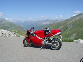 Image illustrative de l'article Ducati 998