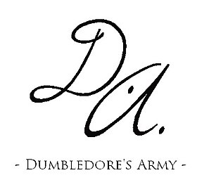 Image illustrative de l'article Armée de Dumbledore