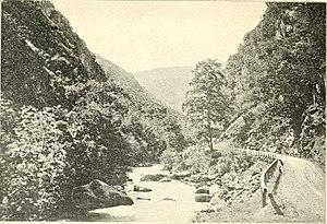 Prozor-Rama - Image: Durch Bosnien und die Herzegovina kreuz und quer; Wanderungen (1897) (14758823696)