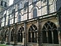 Durham Cathedral Cloisters II.jpg
