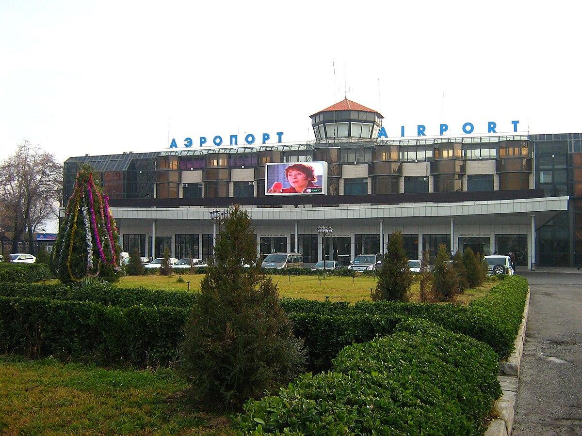 Havaalanı Duşanbe: Kısa bilgi