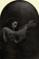 Dutch Painting in the 19th Century - Ary Scheffer - Christ on the Mount of Olives.png