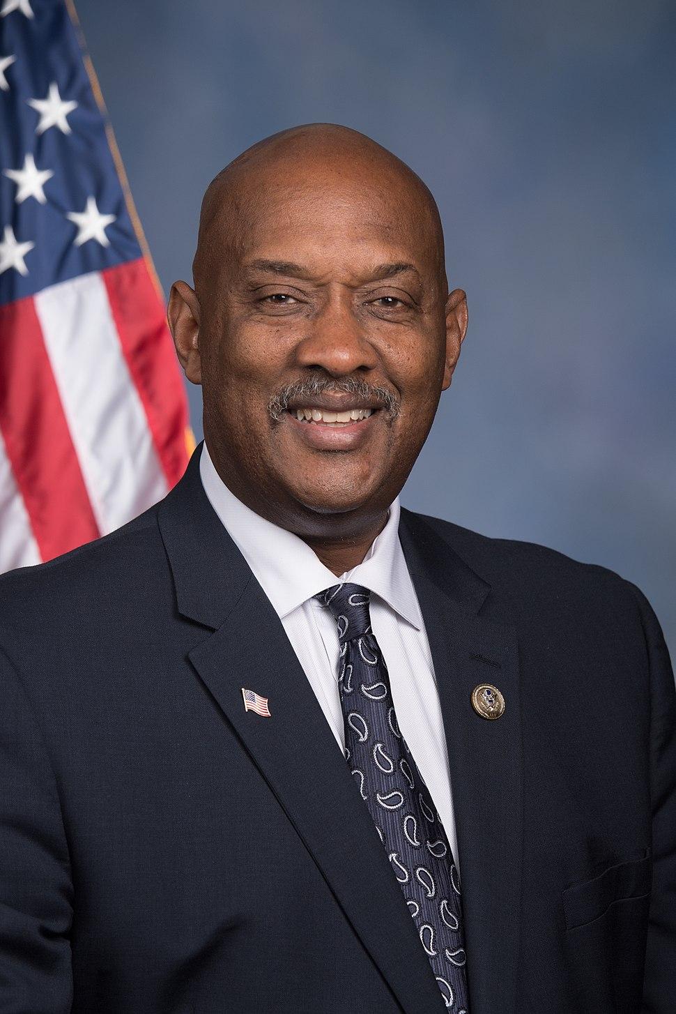 Dwight Evans official portrait
