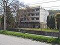 Eötvös Loránd University guesthouse, 2018 Visegrád.jpg