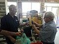 E-Ora payment in Orania hardware store.jpg