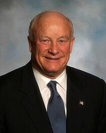 E. Thurman Gaskill - Official Portrait - 82nd GA.jpg