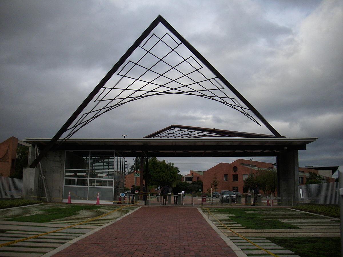 Escuela Colombiana de Ingeniería - Wikipedia, la enciclopedia libre