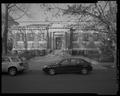 ELEVATION OF SOUTH FRONT - Free Library of Philadelphia, Passyunk Branch, 1935 Shunk Street, Philadelphia, Philadelphia County, PA HABS PA-6762-1.tif