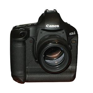 eos-1ds mark iii video mode