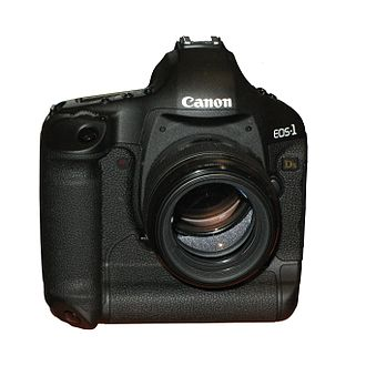 Canon EOS-1Ds Mark III - Image: EOS 1Ds Mark III img 0828