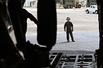Eager Response supplies, personnel catch ride with VMGR-252 160224-M-RH401-037.jpg