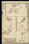 Early C20 Chinese Lithograph; 'Fan' diseases Wellcome L0039483.jpg