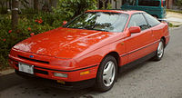 Early Ford Probe GT JP.jpg