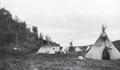 Early Fort Macmurray, circa 1900-1920.png