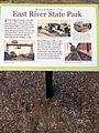 East River State Park - Historic Information Board 1.jpg