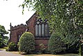 East end of St Peter's church, Heswall.jpg