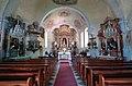 Ebenthal Gurnitz Pfarrkirche Innenraum 15052008 41.jpg