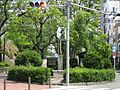 Ecchui (Historical well in Osaka).jpg
