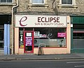 Eclipse Sun and Beauty Studio - Albion Street - geograph.org.uk - 1770251.jpg