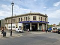 Edgware Road (Circle) station 2020.jpg